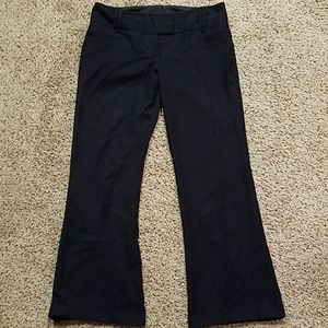 Drew Fit 6S Dress Pants Navy